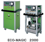 ECO-MAGIC 2000